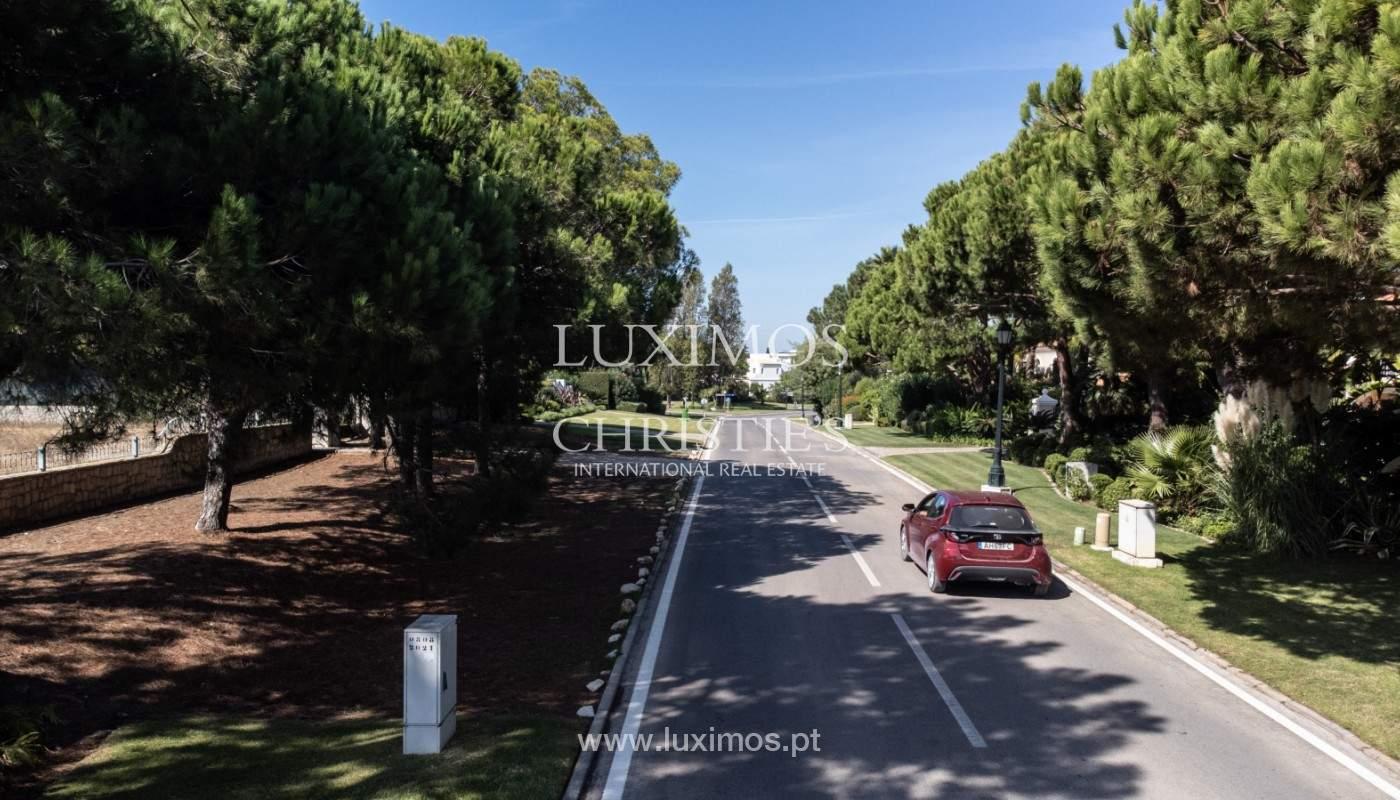 Lote de terreno, com possibilidade de construção, Quinta do Lago, Algarve_180594