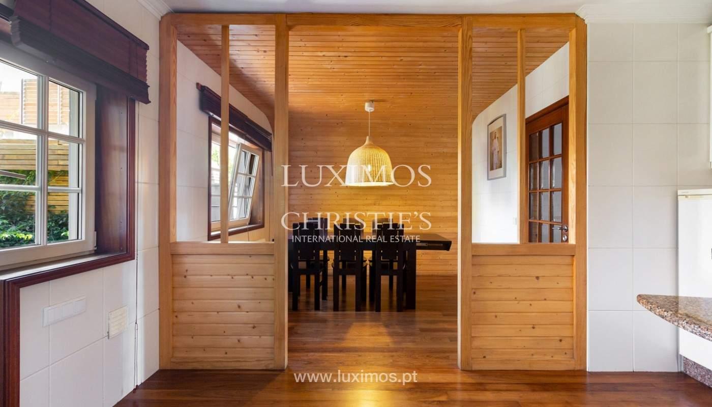 Haus in 2. Linie des Meeres, zu verkaufen, in Lavra, Portugal_180626