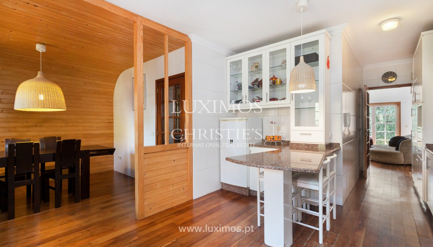 Haus in 2. Linie des Meeres, zu verkaufen, in Lavra, Portugal_180630
