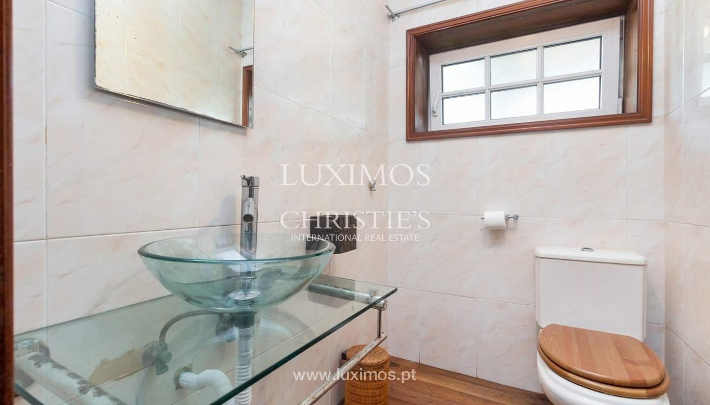 Haus in 2. Linie des Meeres, zu verkaufen, in Lavra, Portugal_180635