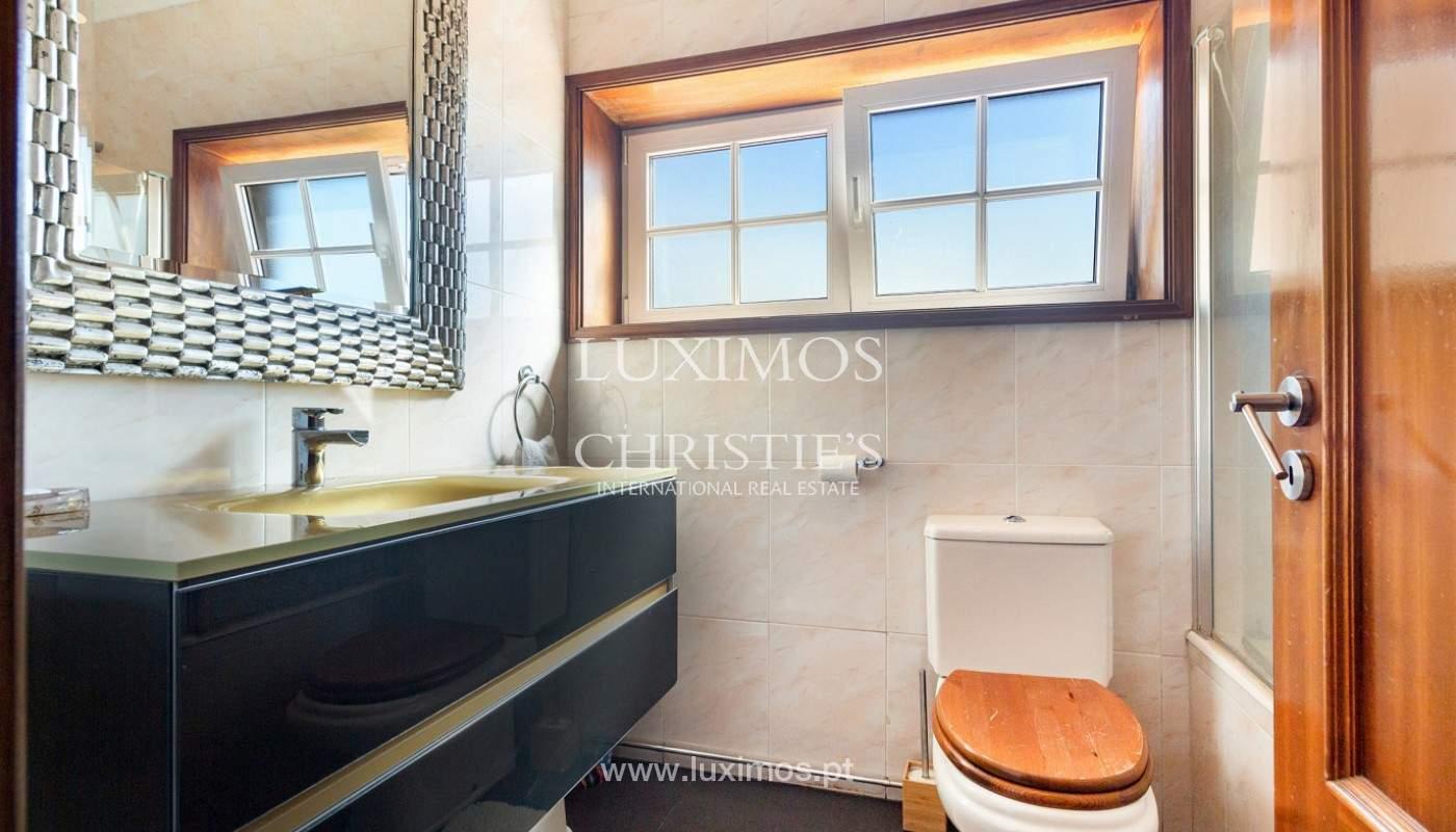 Haus in 2. Linie des Meeres, zu verkaufen, in Lavra, Portugal_180637