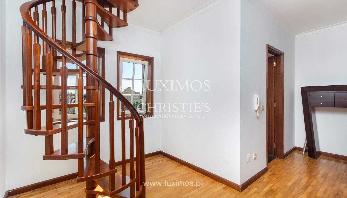 Haus in 2. Linie des Meeres, zu verkaufen, in Lavra, Portugal_180638