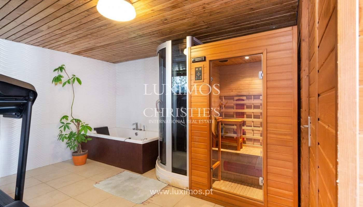 Haus in 2. Linie des Meeres, zu verkaufen, in Lavra, Portugal_180640