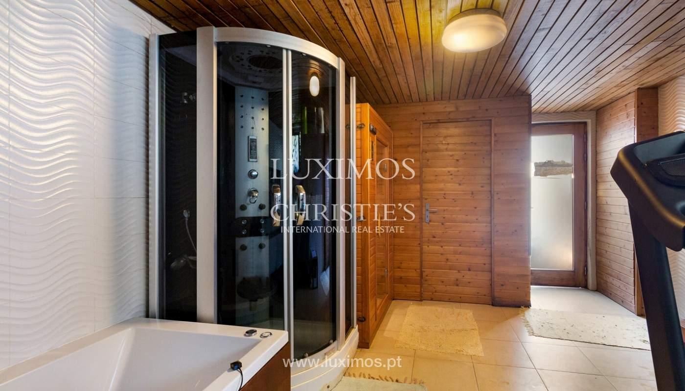 Haus in 2. Linie des Meeres, zu verkaufen, in Lavra, Portugal_180641