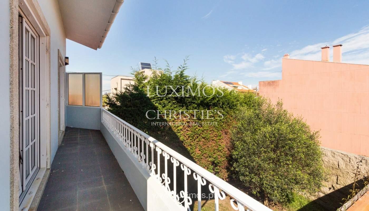 Haus in 2. Linie des Meeres, zu verkaufen, in Lavra, Portugal_180645
