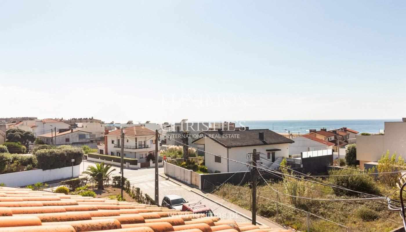 Haus in 2. Linie des Meeres, zu verkaufen, in Lavra, Portugal_180646