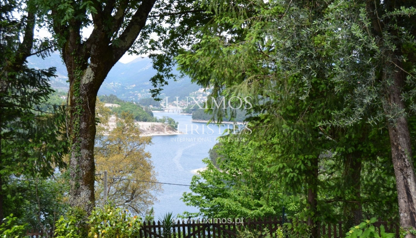 Moradia para venda com vistas rio, Soengas_18171