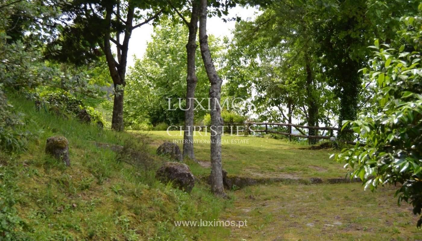 Moradia para venda com vistas rio, Soengas_18178