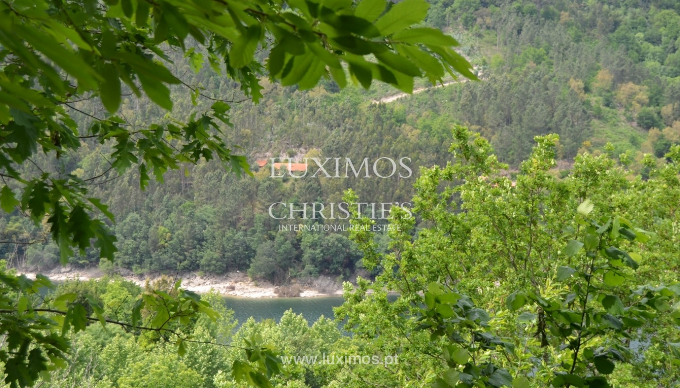 Moradia para venda com vistas rio, Soengas_18183