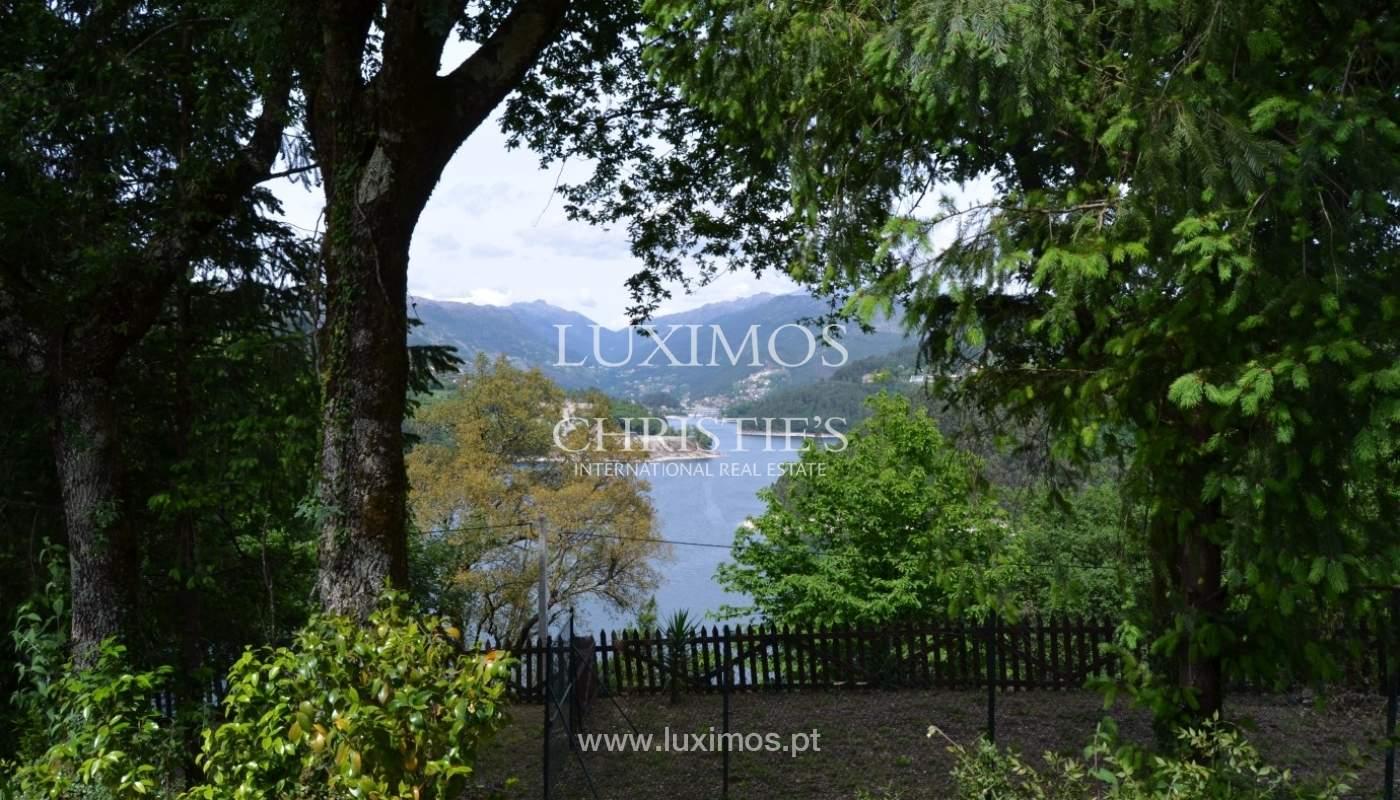 Moradia para venda com vistas rio, Soengas_18227