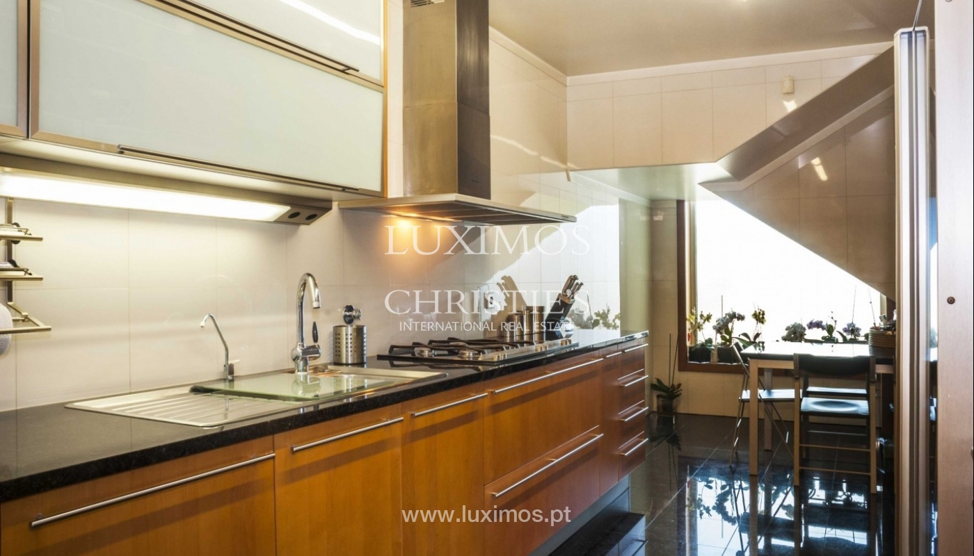 Contemporary house for sale with terrace, close to golf, Porto, Portugal_18447