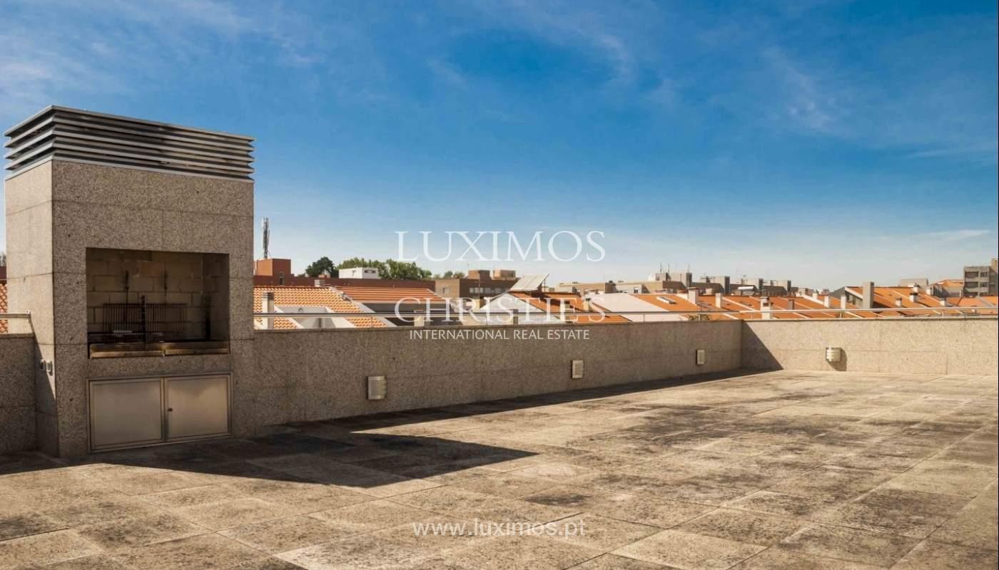 Vivienda contemporánea para venta, con terraza, Porto, Portugal_18470