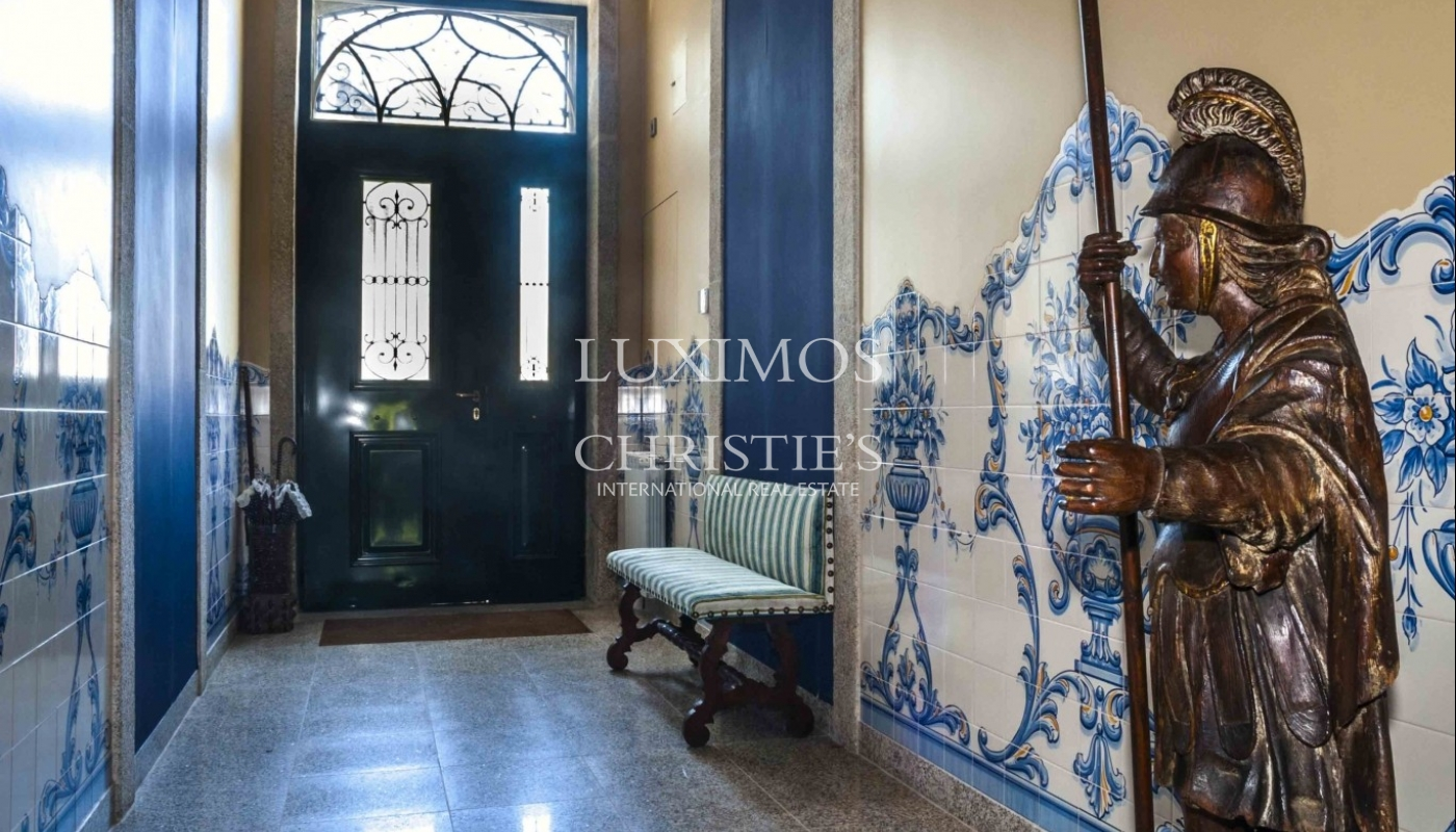 Luxury apartment, with garden, Paranhos, Porto, Portugal_18768