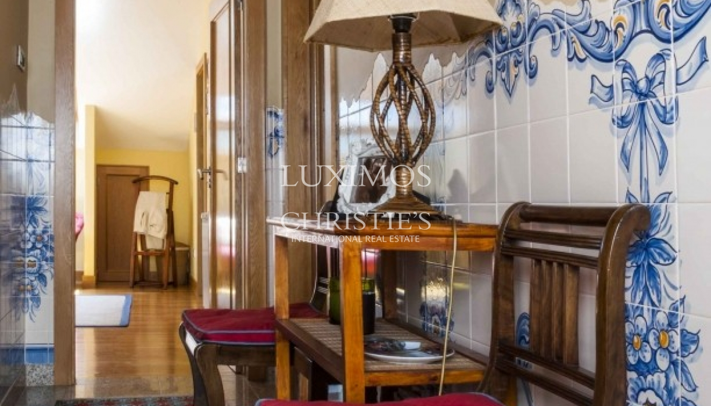 Luxury apartment, with garden, Paranhos, Porto, Portugal_18801