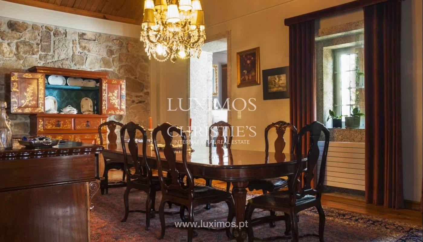 Luxus-villa, vollständig erholt, Foz Velha, Porto, Portugal_19105