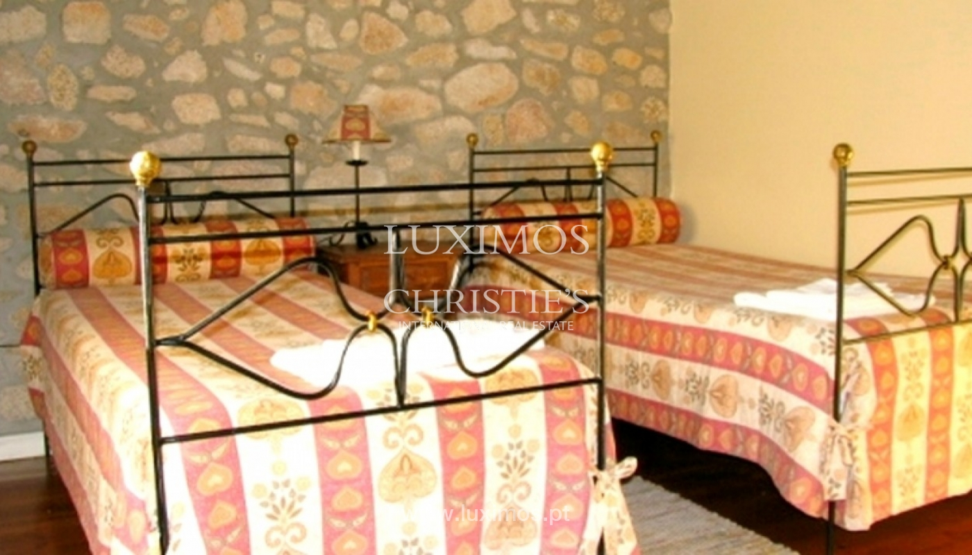 Farmhouse with apartments for tourist accommodation, Barcelos, Portugal_25229