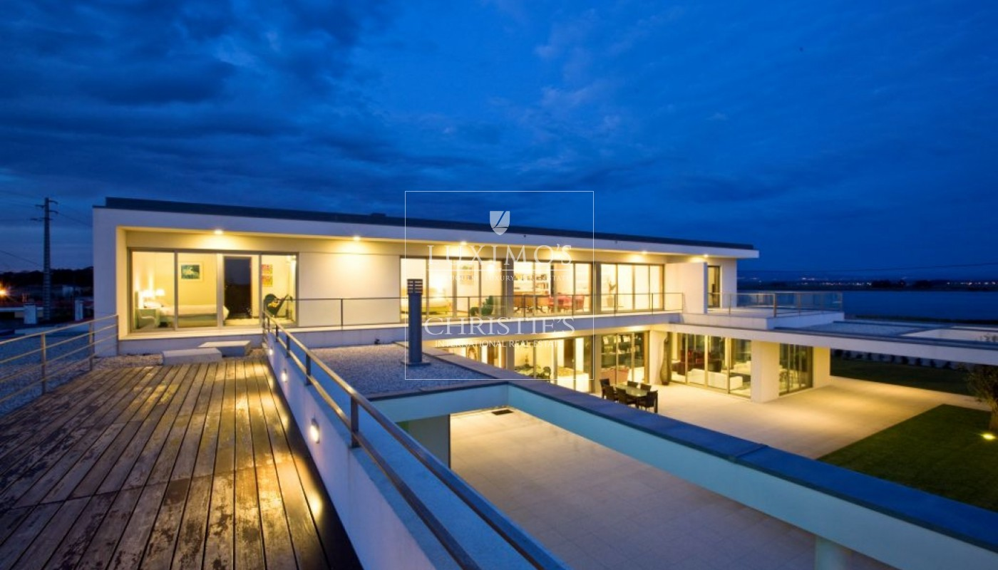 Luxurious and modern villa, with swimming pool, Torreira, Portugal_25245