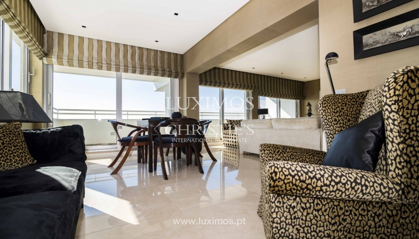 Apartment for sale, with a view to the city and beaches, Porto, Portugal_28127