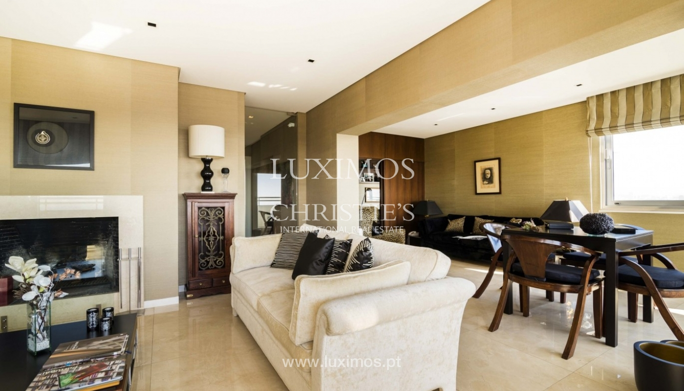 Apartment for sale, with a view to the city and beaches, Porto, Portugal_28132