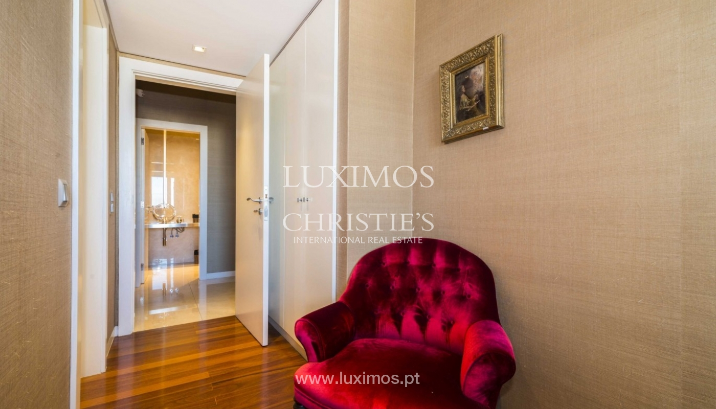 Apartment for sale, with a view to the city and beaches, Porto, Portugal_28140