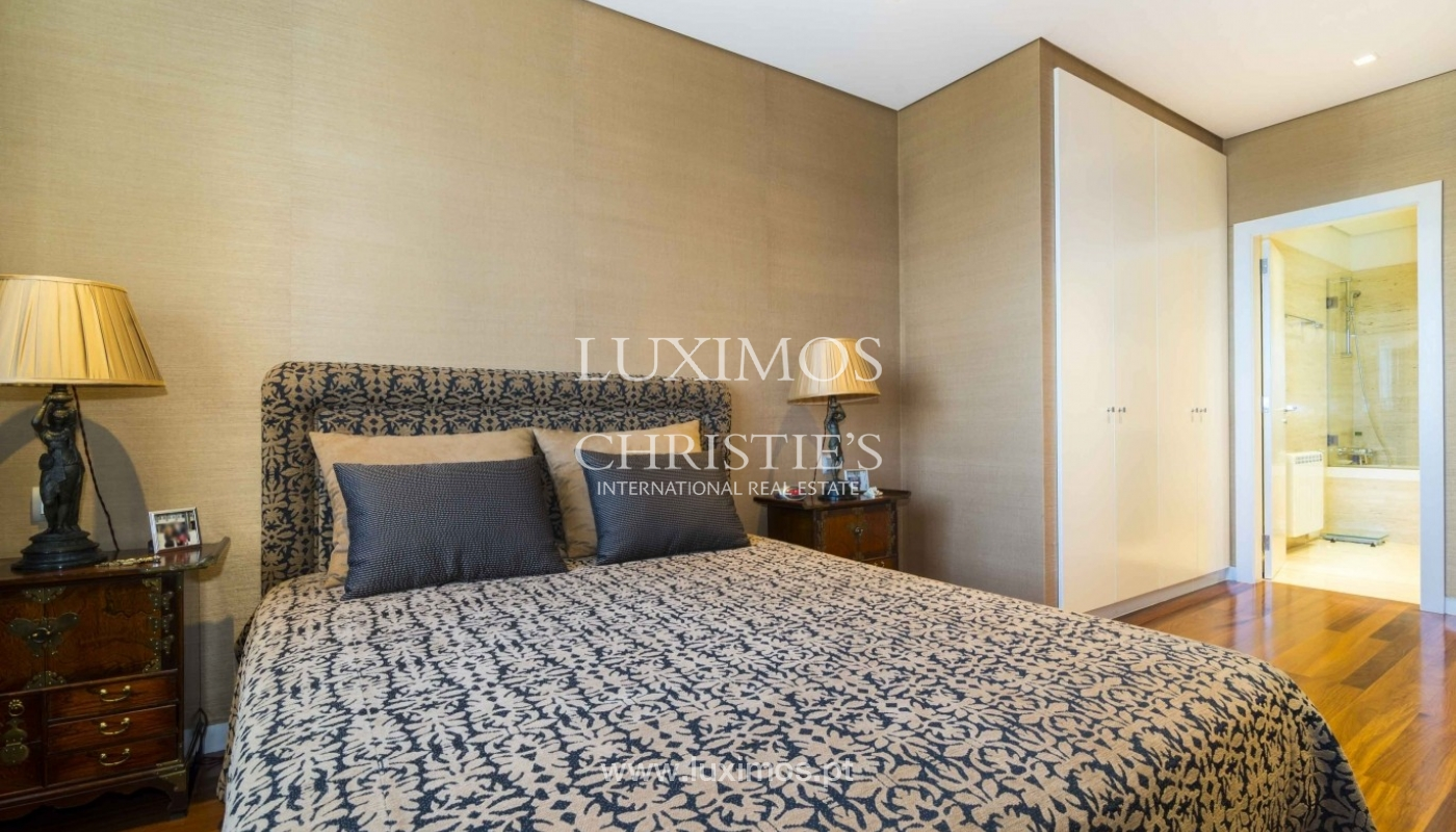 Apartment for sale, with a view to the city and beaches, Porto, Portugal_28142