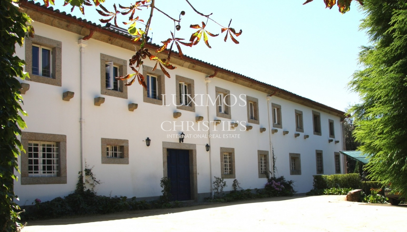 Rural Tourism House with gardens and swimming pool, Barcelos, Portugal_28718