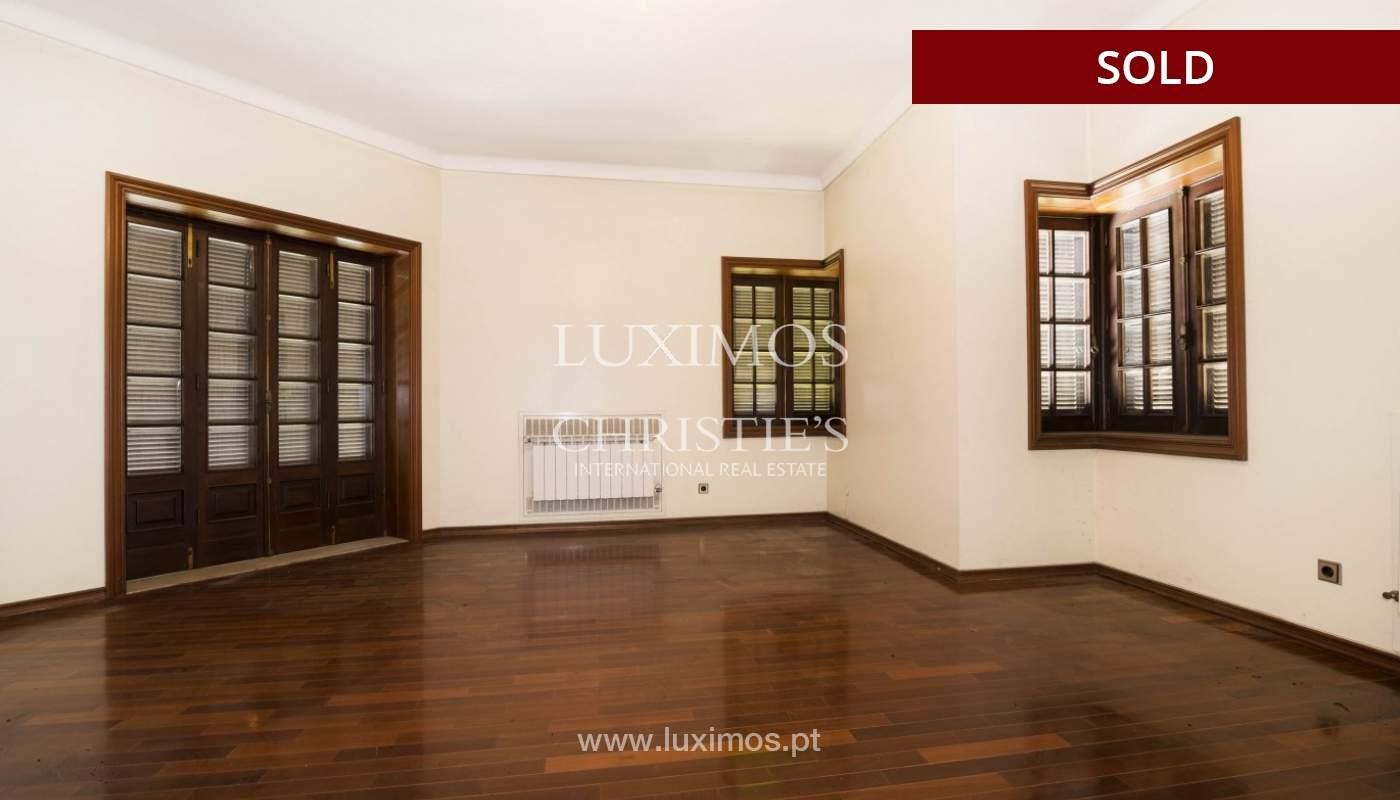 Maison à vendre avec jardin et piscine, Boavista, Porto, Portugal_29657