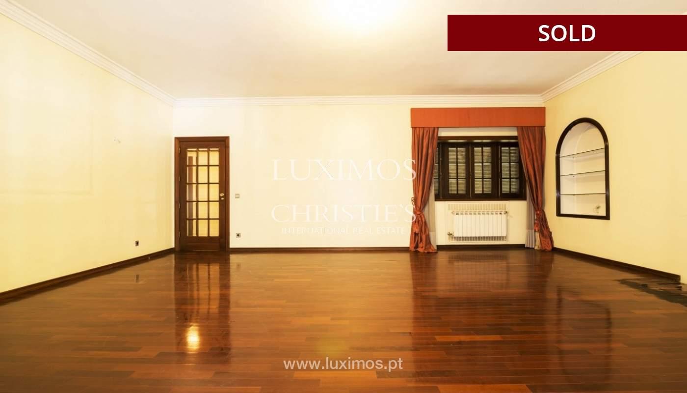 Maison à vendre avec jardin et piscine, Boavista, Porto, Portugal_29661