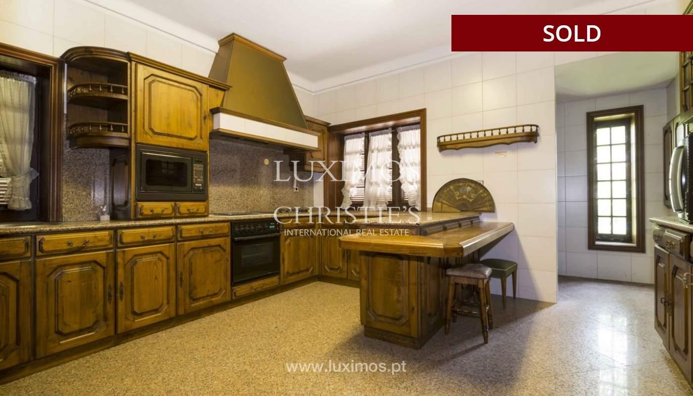Verkauf-villa 4 Fronten mit Garten und pool, Boavista, Porto, Portugal _29664