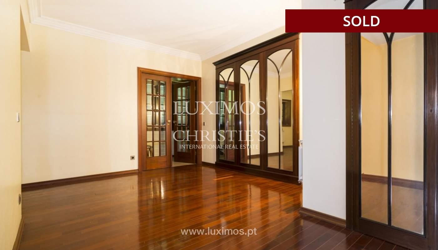 Verkauf-villa 4 Fronten mit Garten und pool, Boavista, Porto, Portugal _29683