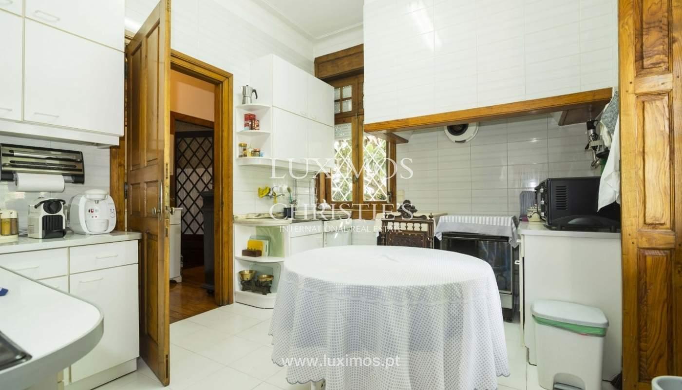 Verkauf villa-Architektur-in Großbritannien, mit Garten, Porto, Portugal _30632