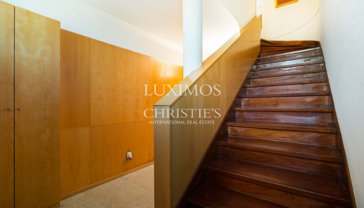 Detached house for sale, two floors, close to golf, Porto, Portugal_30936