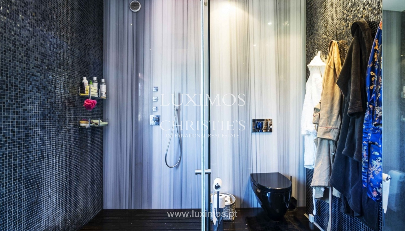 Luxury villa with garden and swimming pool, Porto, Portugal_31245