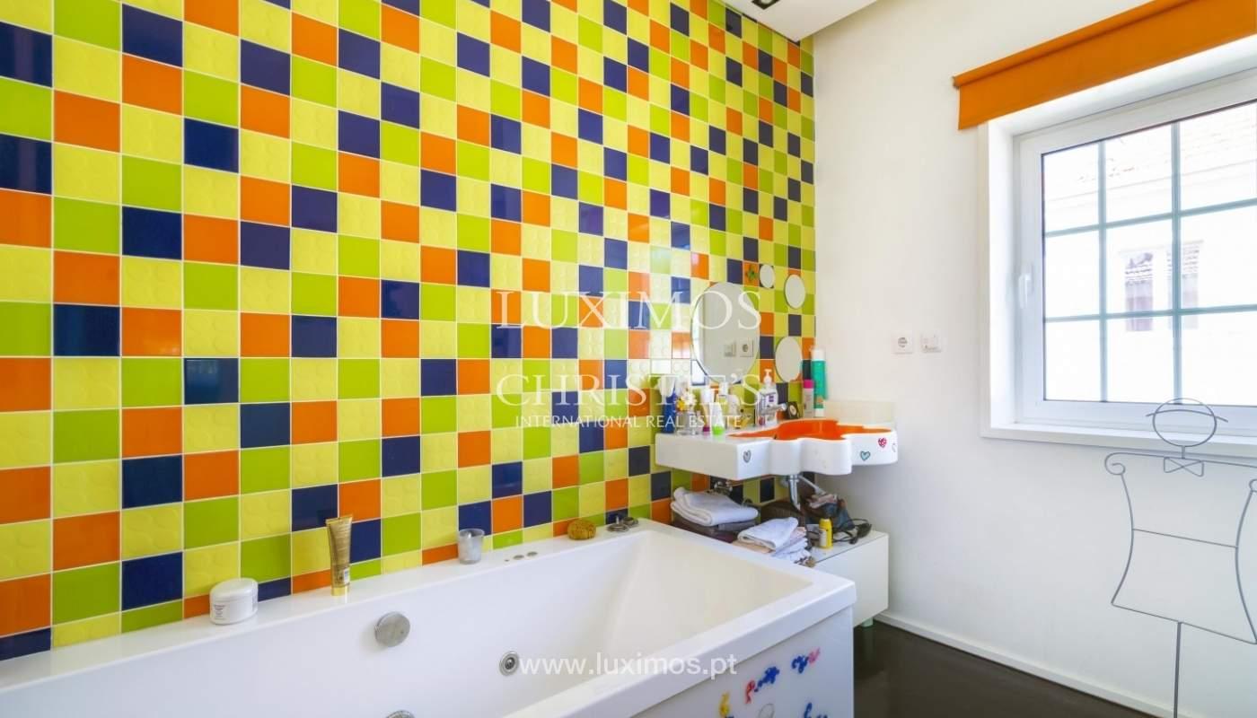Luxury villa with garden and swimming pool, Porto, Portugal_31248