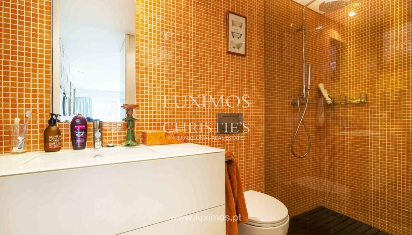 Luxury villa with garden and swimming pool, Porto, Portugal_31268