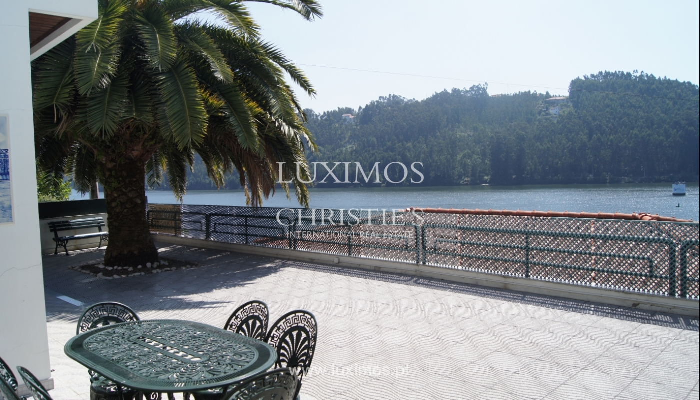 Villa for sale  with river views, pool and terrace, Porto, Portugal_32573