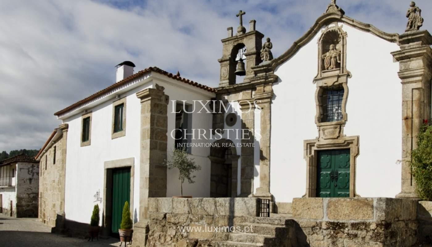Das Hotel Rural de Charme, in der Nähe der Golfplatz und die Thermalbäder, Oura, Portugal_34186