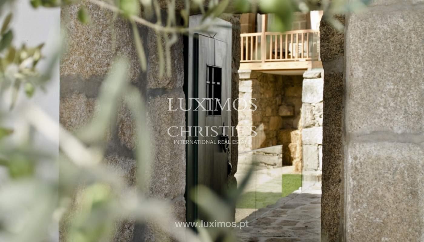Das Hotel Rural de Charme, in der Nähe der Golfplatz und die Thermalbäder, Oura, Portugal_34187