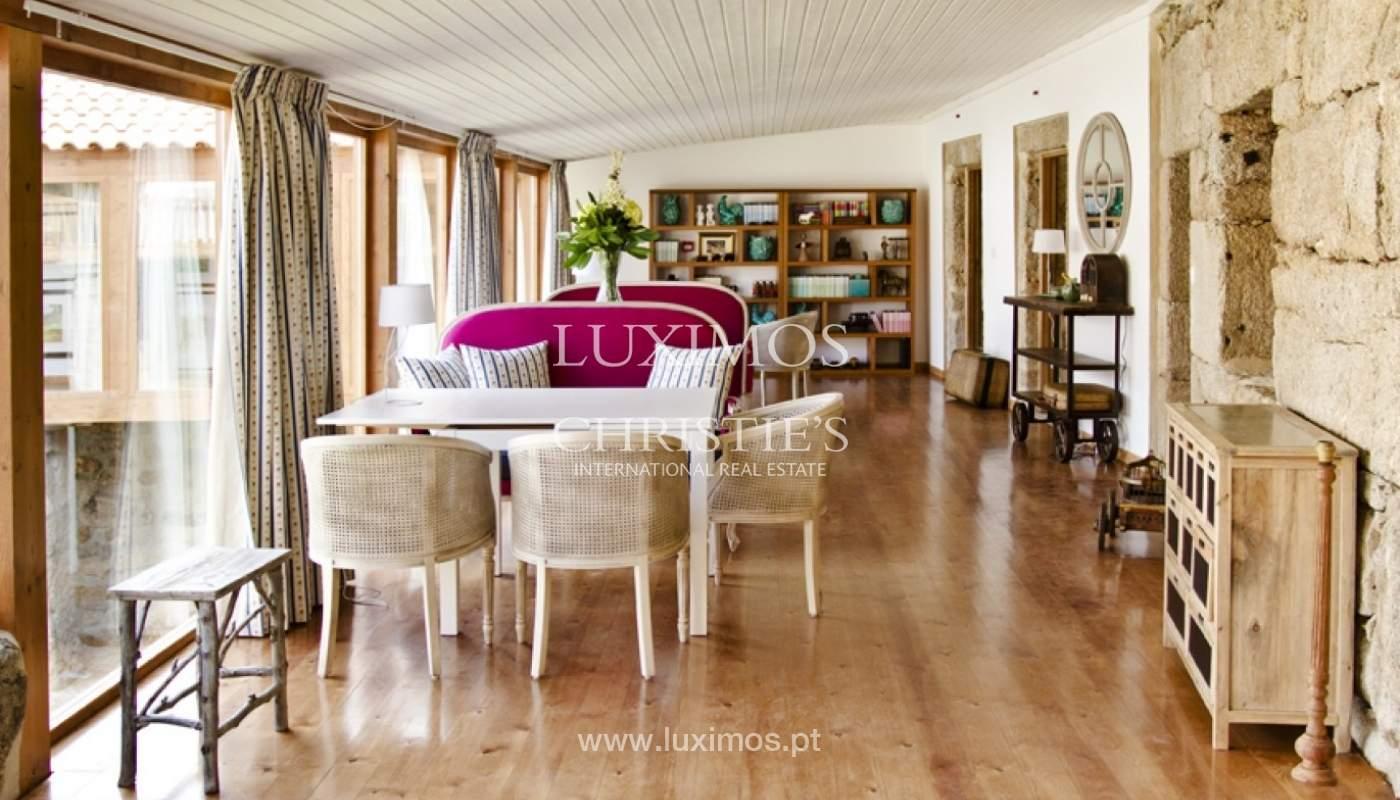 Das Hotel Rural de Charme, in der Nähe der Golfplatz und die Thermalbäder, Oura, Portugal_34190