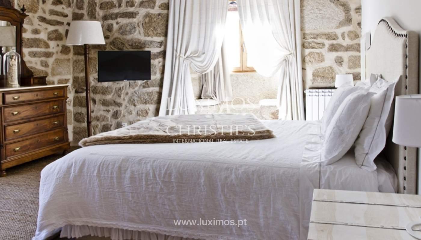 Das Hotel Rural de Charme, in der Nähe der Golfplatz und die Thermalbäder, Oura, Portugal_34192