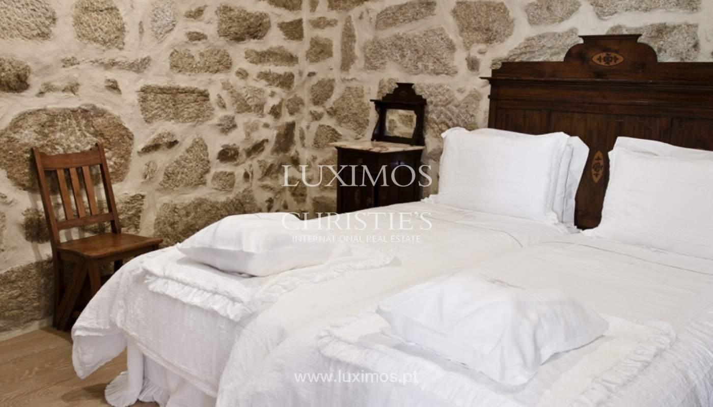 Das Hotel Rural de Charme, in der Nähe der Golfplatz und die Thermalbäder, Oura, Portugal_34193