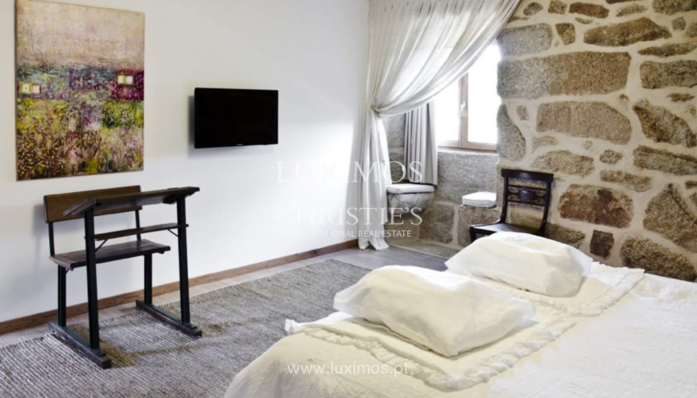 Das Hotel Rural de Charme, in der Nähe der Golfplatz und die Thermalbäder, Oura, Portugal_34195