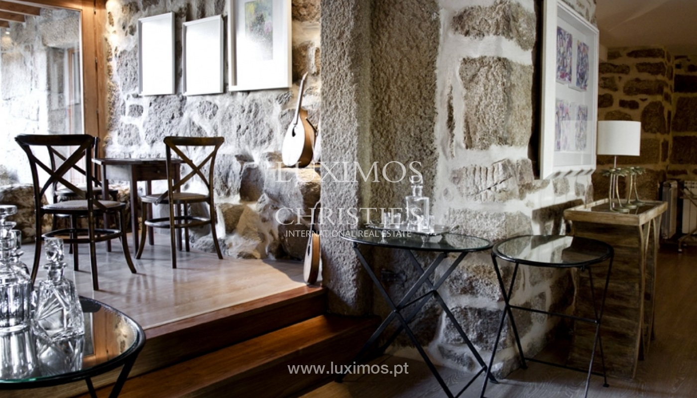Das Hotel Rural de Charme, in der Nähe der Golfplatz und die Thermalbäder, Oura, Portugal_34197