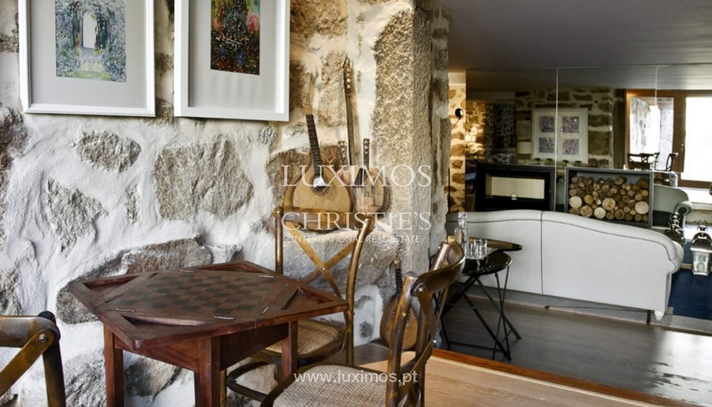 Das Hotel Rural de Charme, in der Nähe der Golfplatz und die Thermalbäder, Oura, Portugal_34198