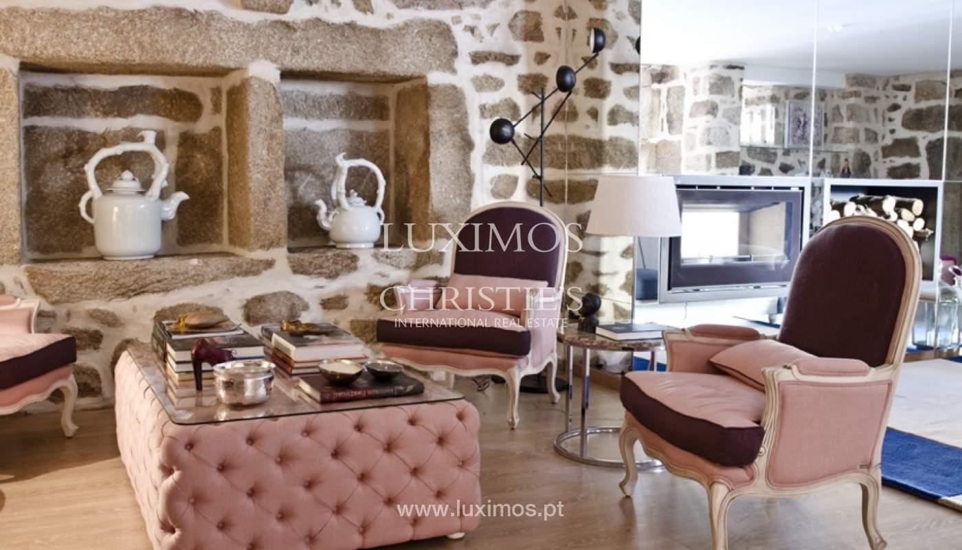 Das Hotel Rural de Charme, in der Nähe der Golfplatz und die Thermalbäder, Oura, Portugal_34199