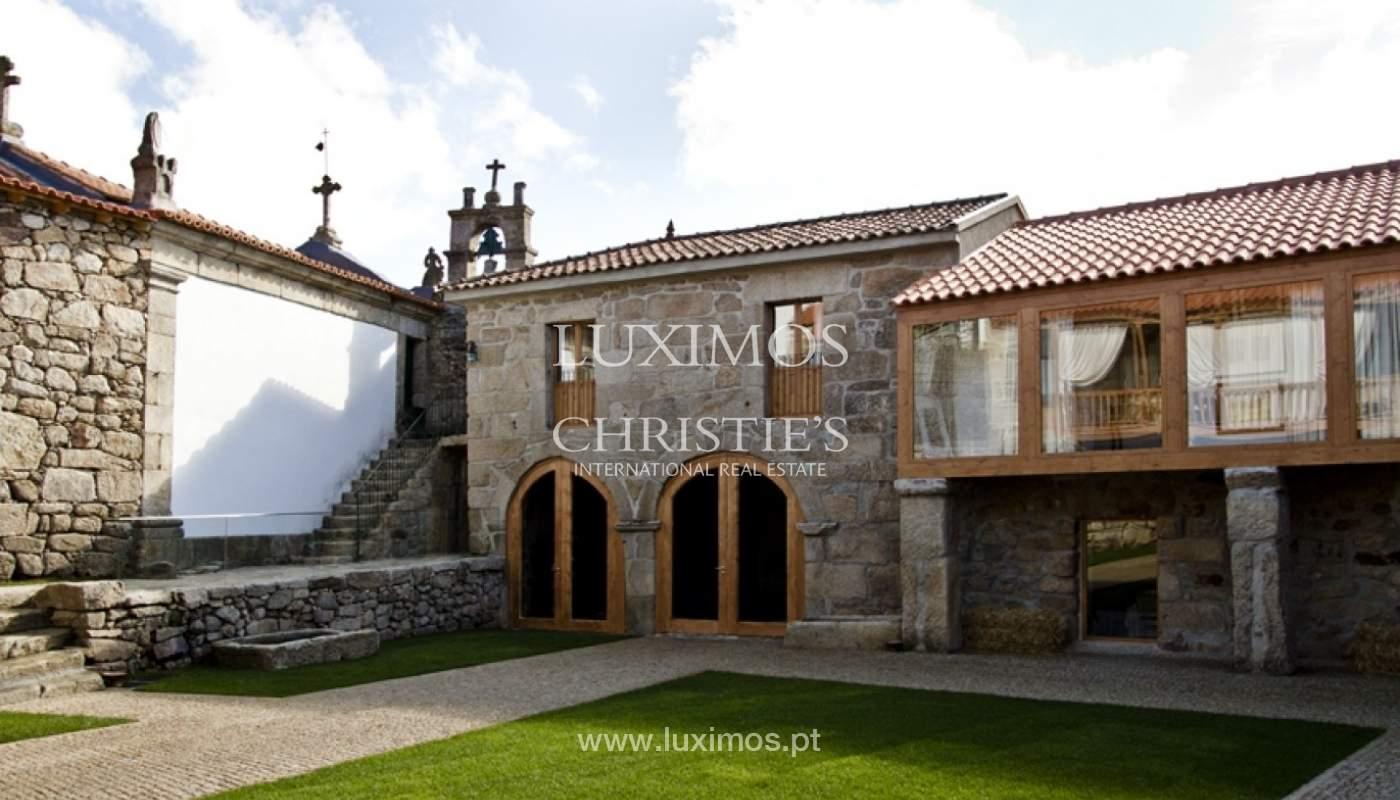 Das Hotel Rural de Charme, in der Nähe der Golfplatz und die Thermalbäder, Oura, Portugal_34205