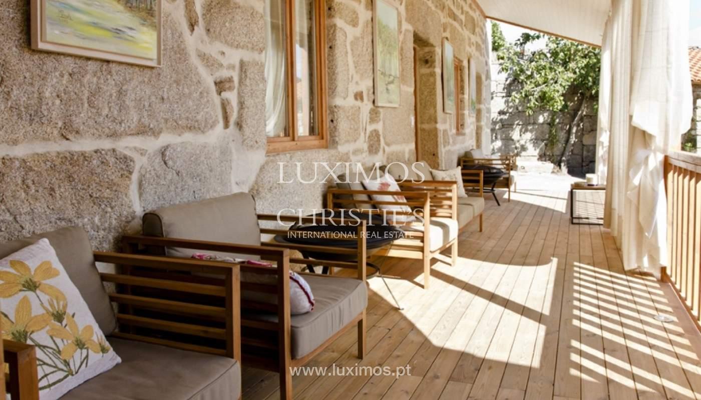 Hotel Rural de Charme, próximo do golfe e termas, Oura _34208