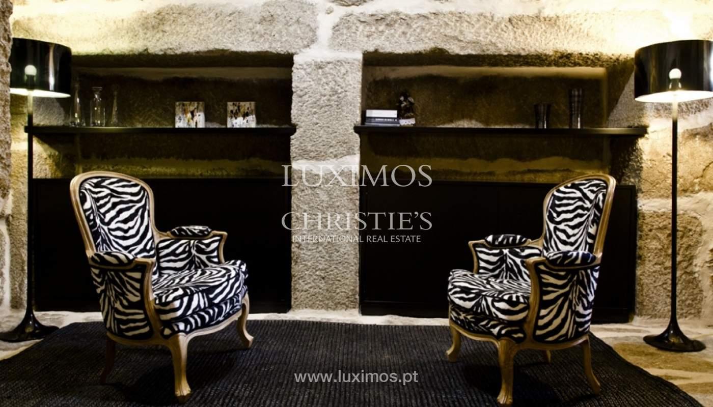 Das Hotel Rural de Charme, in der Nähe der Golfplatz und die Thermalbäder, Oura, Portugal_34209