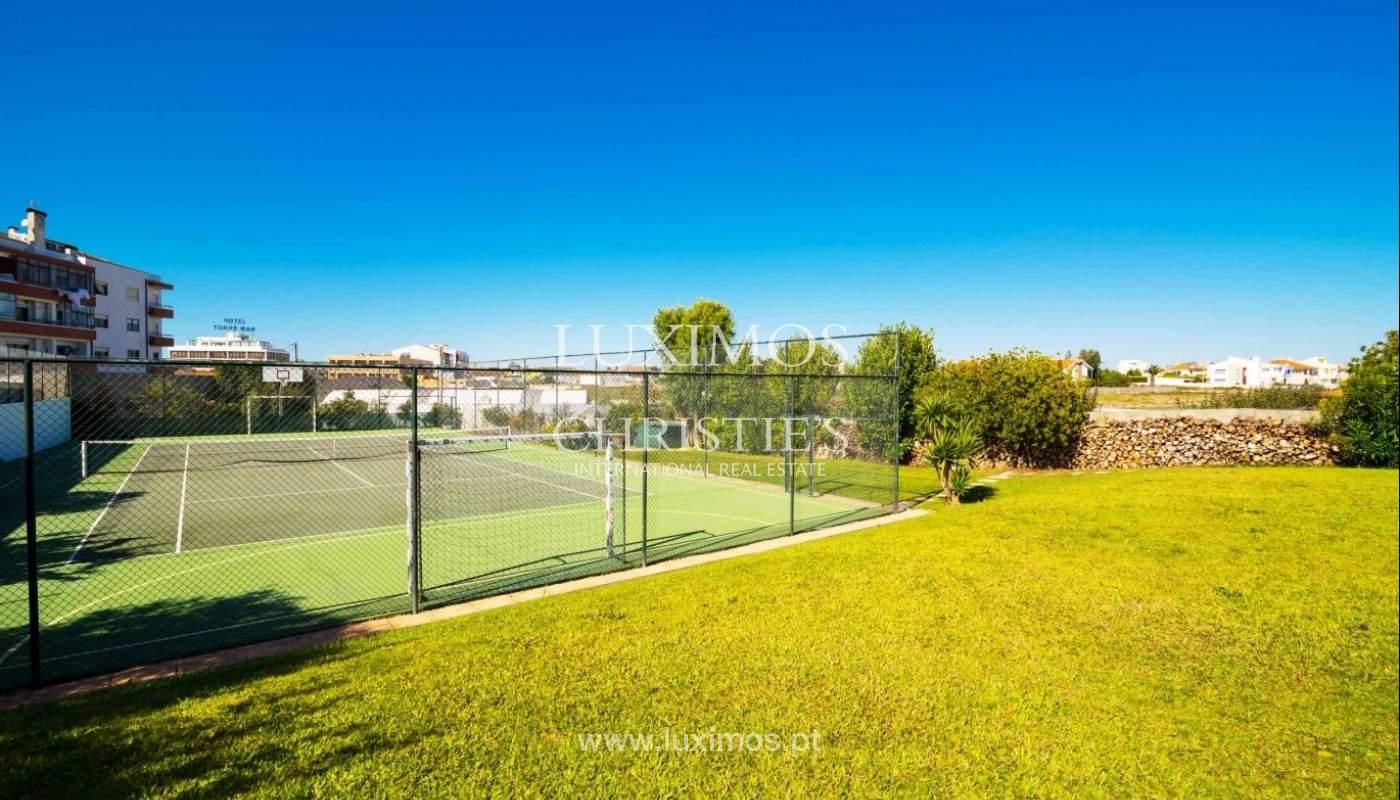 Sale of modern villa w/ swimming pool, Póvoa Varzim, Porto, Portugal _35514