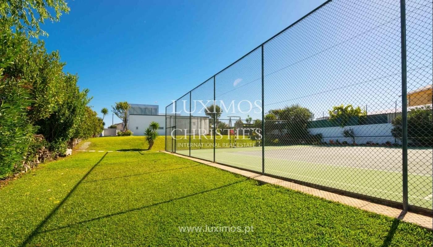Sale of modern villa w/ swimming pool, Póvoa Varzim, Porto, Portugal _35516